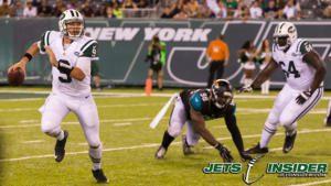 2016 Pre-Season: Jaguars at Jets
