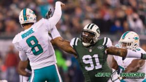 2016 Dolphins At Jets16