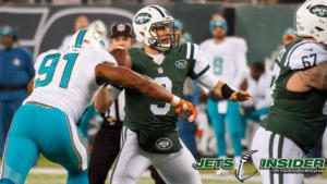 2016 Dolphins At Jets36