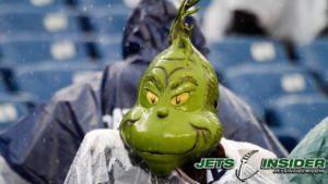 2016: Jets at Patriots
