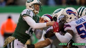 2018 Bills At Jets 17