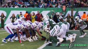 2018: Bills at Jets