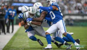 2018: Colts at Jets