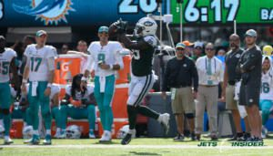 2018 Dolphins at Jets34