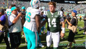 2018: Dolphins at Jets