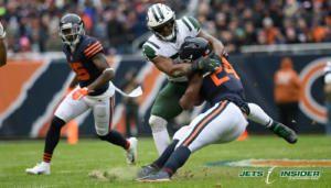 2018 Jets at Bears 17