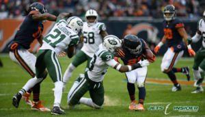 2018 Jets at Bears 28