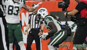 2018 Jets at Browns30