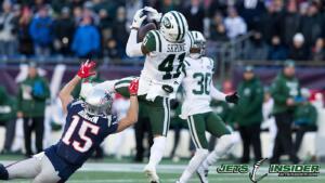 2018: Jets at Patriots