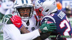 2018 Jets at Pats 60