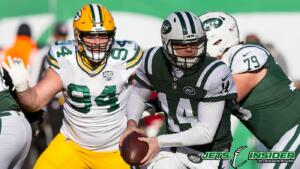 2018 Packers At Jets 29