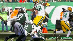 2018 Packers At Jets 30
