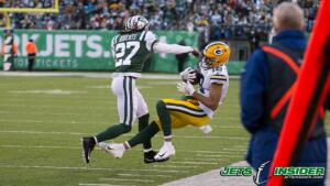 2018 Packers At Jets 40