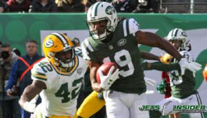 2018 Packers At Jets 46