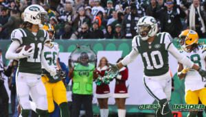 2018 Packers At Jets 49