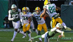 2018 Packers At Jets 51