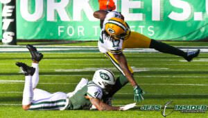 2018 Packers At Jets 52