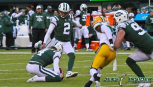 2018 Packers At Jets 54