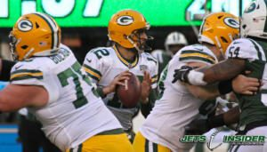 2018 Packers At Jets 55