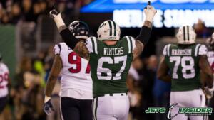 2018 Texans At Jets 22