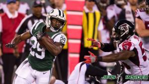 2018 Pre-Season: Falcons at Jets