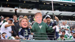 2016: Seahawks at Jets