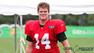 2018 Jets Training Camp Photos